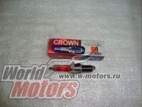 Свеча CROWN D8TC (аналог NGK DR8EA) (прим.: ERMAK, OPTIMUS, китайский Минск, Hunter, трициклы)